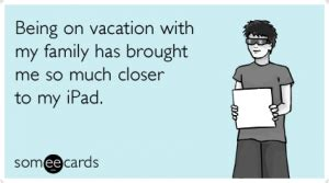 Funny Quotes About Family Vacations