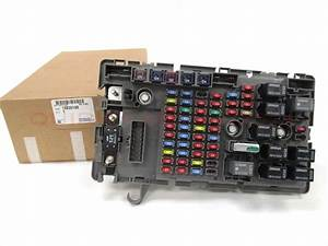 Oem Gm Electrical Fuse Relay Block Junction Box 03
