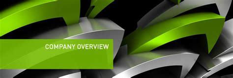Company Overview NVIDIA
