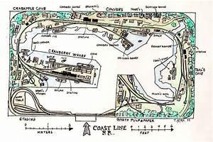 On30 - The Famous  U0026quot The Coast Line Rr U0026quot