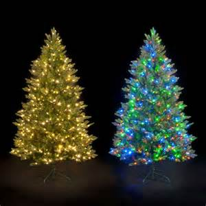5ft 7 5ft quot pre lit quot ashley fir premium pe christmas tree