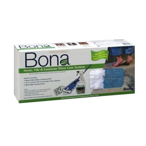 Bona Laminate Floor Cleaning Kit by Bona Cleaning Kit For Wood Floor