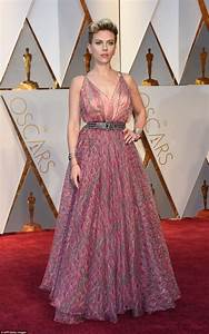 oscars 2017 worst dressed on the red carpet daily mail With robe oscar 2017