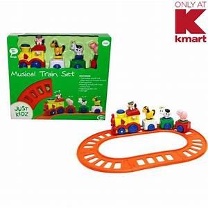 Set Online Shop : just kidz musical train set large shop your way online shopping earn points on tools ~ Orissabook.com Haus und Dekorationen