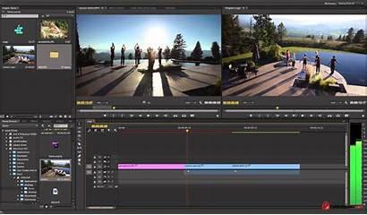 Adobe Premiere Pro Cc Screenshot