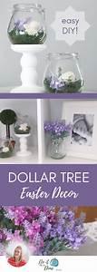 amazing dollar tree finds easy easter diys