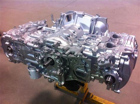 Subaru Legacy Outback Sohc Engine Ebay