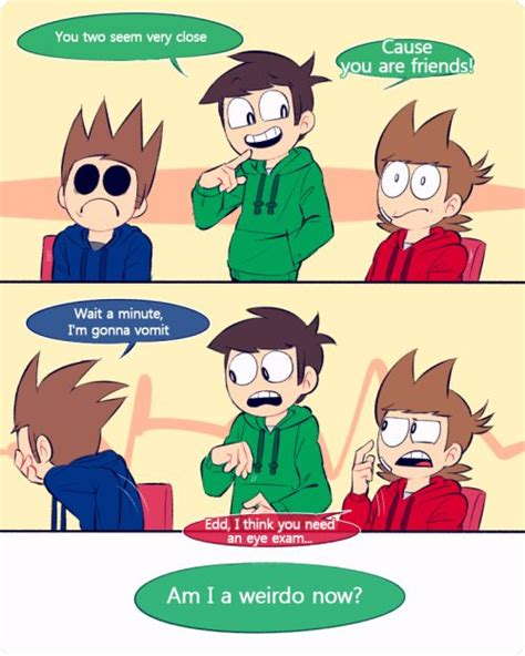 Meme Komic - eddsworld tumblr eddsworld pinterest fandoms comic and stuffing