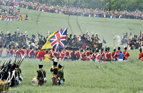 Battle of Waterloo Belgium Brussels
