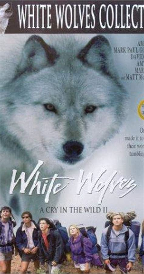 white wolves  cry   wild ii