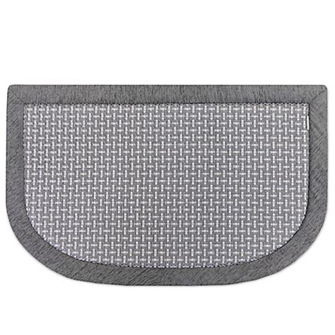memory foam kitchen floor mat microdry 174 memory foam 20 inch x 32 inch kitchen mat bed 9139