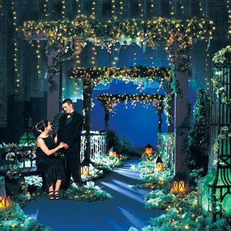 enchanted forest theme prom themes and prom on