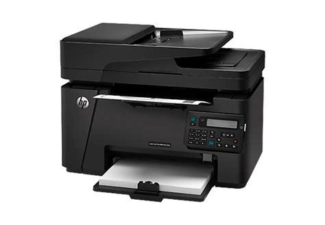Epson lq est une imprimante exceptionnellement économique à utiliser, le lq 3500 de réduire vos dépenses grâce à son rendement en ruban supérieur de 2,5 millions de caractères et à sa faible consommation d'énergie. HP LaserJet Pro MFP M125a - RaksasaMedia