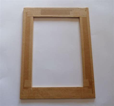 comment faire un cadre ou un miroir en domicreative