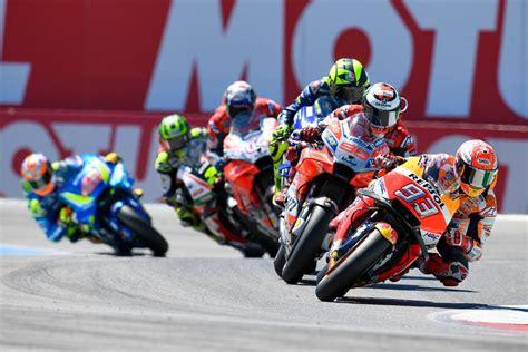 dorna releases provisional  motogp calendar