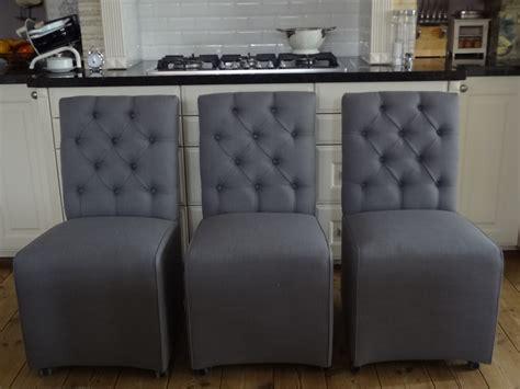 grijze stoelen te koop grijze eetkamerstoelen op wieltjes brouwerijdehogestins