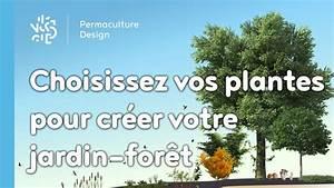 Créer Son Jardin : choisissez vos plantes pour cr er votre jardin for t ~ Mglfilm.com Idées de Décoration
