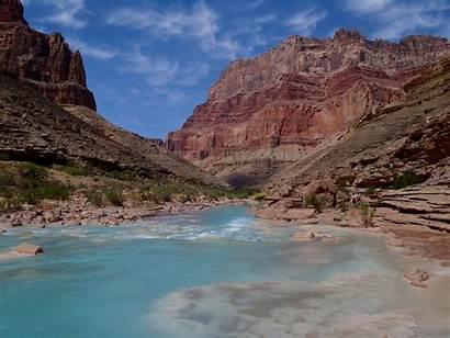 Canyon Colorado River Grand Bank