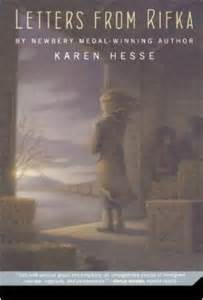 historical fiction books i39m reading With letters from rifka book online
