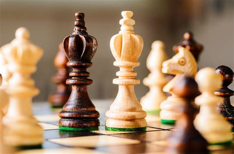 famous chess games