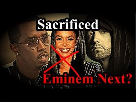 Diddy Illuminati by Porter Was Sacrificed By P Diddy And Eminem Is Next