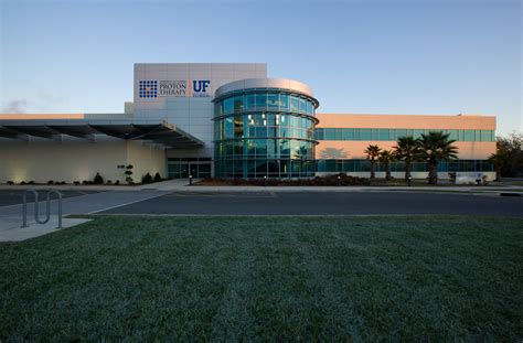 Proton Therapy In Florida by Gallery 1 Exterior Of Florida Proton