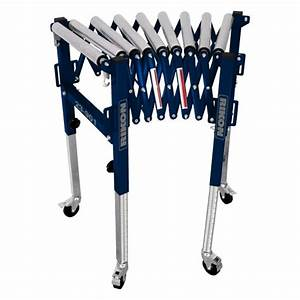 Rikon  Expandable Roller Stand