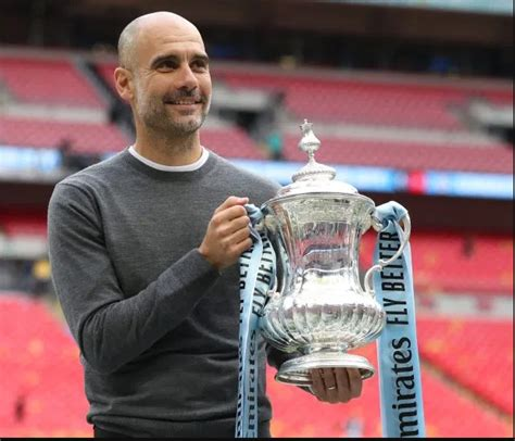 FA Cup: City, Chelsea, Liverpool know fourth round foes