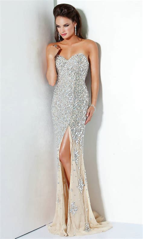 silver sequin dress dressed up