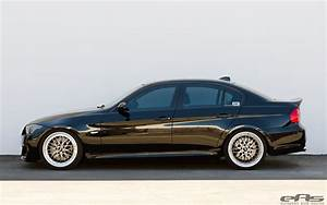 Extremely Tuned Bmw E90 335i Hails From Eas