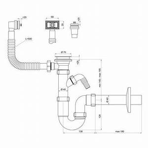 Brancher Un Lave Vaisselle : comment choisir un vidage pour vier guide complet ~ Melissatoandfro.com Idées de Décoration