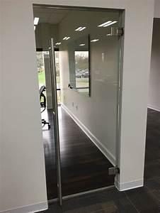Locknet, Office, Door, Tour, The, Frameless, Glass, Door, U2013, Locknet