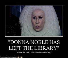 1000+ images about Doctor who on Pinterest   Donna noble ...