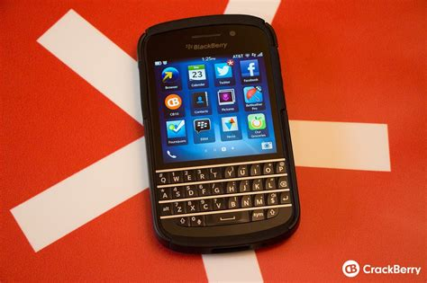 incipio dualpro for the blackberry q10