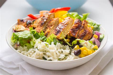 how to make chipotle chipotle s chicken burrito bowl with cilantro lime rice gimme delicious