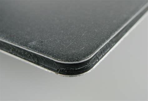 alucobond dark grey metallic    composites stylepark