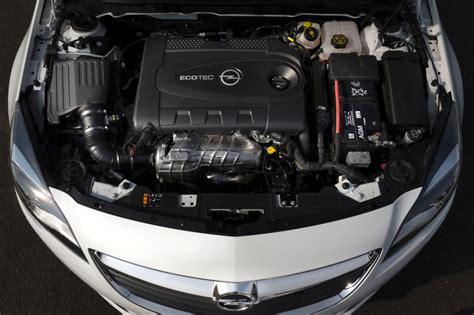 !new! Opel Insignia Diesel And Petrol