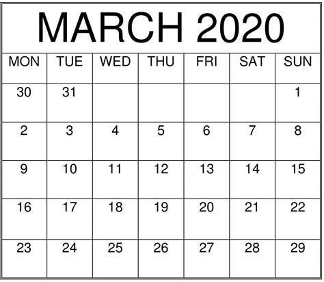 month  month calendar  printable  calendar