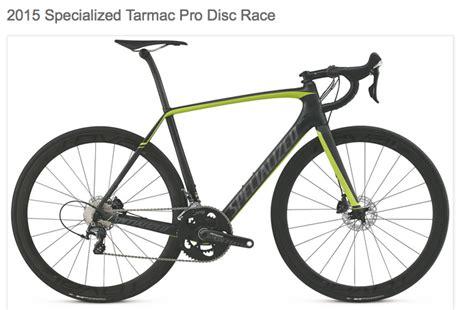 Tom's Pro Bike: April 2015