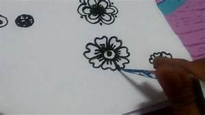 Easy simple Mehndi mehendi mehandi Tattoo henna design ...