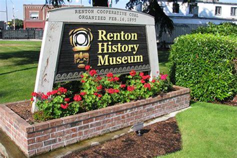 traveling exhibit coming renton renton reporter