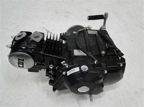 Motor Minti by Motor 125cc Para Mini Moto 4 Marchas Agb R 1 999