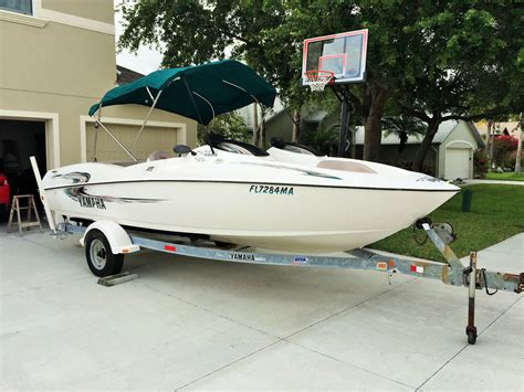 Boat Cover Yamaha Ls2000 by Yamaha Ls2000 Jet Boat With 135 Hps 1999 For Sale For