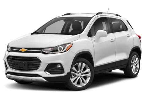 chevrolet trax pictures  carsdirect