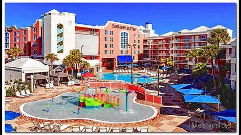 Embassy Suites Lake Buena Vista Resort, Orlando, Florida