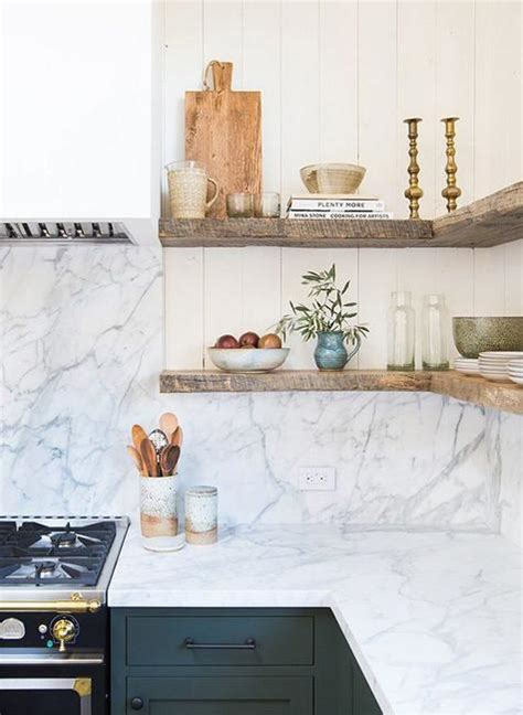 corner shelves ideas  improve kitchen storage
