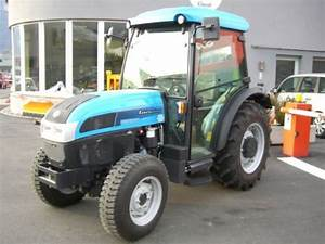 Landini New Rex 70f  Pdf Tractor Service  Shop Manual