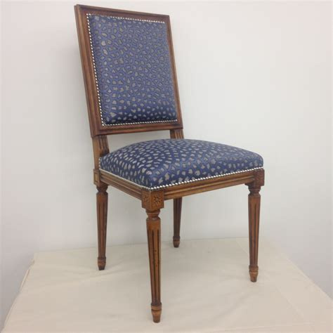 Tapisserie Chaise by Chaise Jacob Louis Xvi Dossier Carr 233 Tapisserie