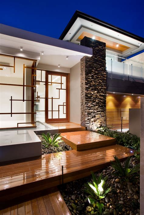 A Wonderful Residential House by Project and Design Architect, Australia   Architecture & Design