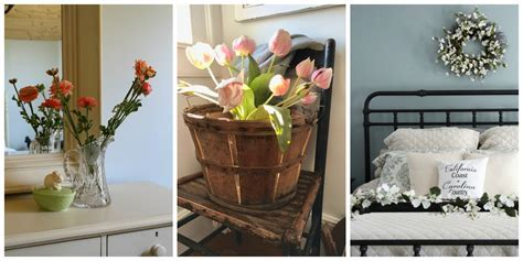 Spring Home Tour   Grace In My Space